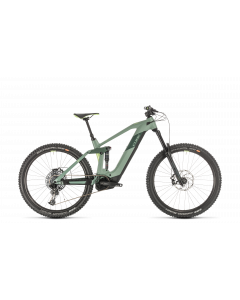 Cube Stereo Hybrid 160 HPC SL 625 2020 Electric Bike