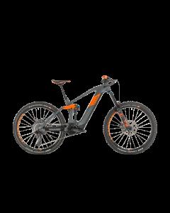 Cube Stereo Hybrid 160 HPC TM 625 2020 Electric Bike