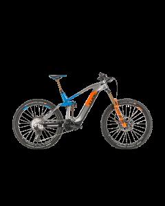 Cube Stereo Hybrid 160 HPC 625 2020 Electric Bike