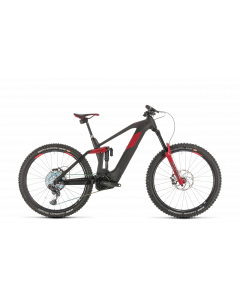 Cube Stereo Hybrid 160 HPC SLT 625 2020 Electric Bike