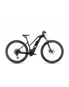 Cube Access Hybrid Pro 500 2020 Womens Electric Bike