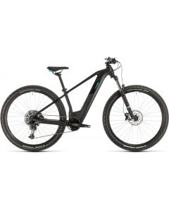 Cube Access Hybrid EX 500 2020 Womens Electric Bike