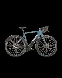 Cube NuRoad Hybrid C:62 SL 2020 Electric Bike