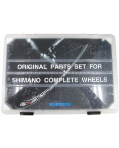 Shimano MTB Wheel Spoke Kit