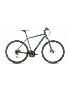 Cube Nature 2020 Bike