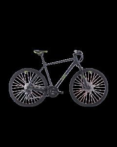 Cube Cross Pro 2020 Bike