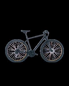 Cube Hyde 2020 Bike