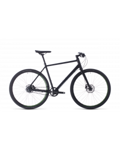 Cube Hyde Race 2020 Bike