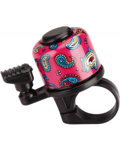 M:Part Swirl Design Standard Fit Bell