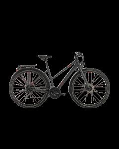 Cube Travel 2020 Womens Bike