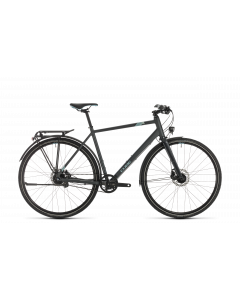 Cube Travel EXC 2020 Bike