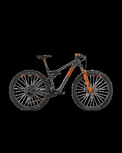 Cube AMS 100 C:68 TM 2020 Bike