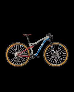 Cube AMS 100 C:68 SL 2020 Bike
