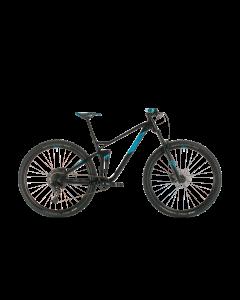 Cube Stereo 120 Pro 2020 Bike
