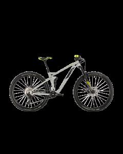 Cube Stereo 120 Race 2020 Bike