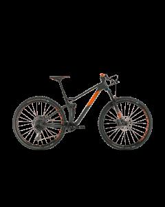 Cube Stereo 120 HPC TM 2020 Bike