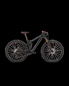 Cube Stereo 120 HPC SLT 2020 Bike