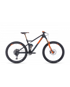 Cube Stereo 140 HPC TM 2020 Bike