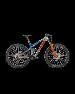 Cube Stereo 150 C:62 SL 2020 Bike