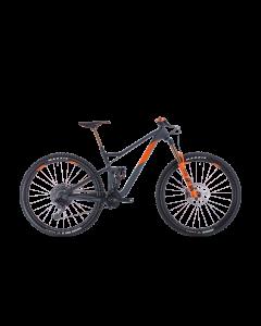 Cube Stereo 150 C:68 TM 2020 Bike