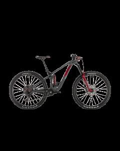 Cube Stereo 170 TM 2020 Bike