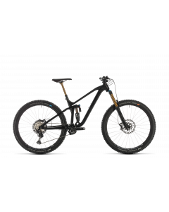 Cube Stereo 170 SL 2020 Bike
