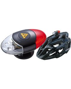 Topeak Headlux LED Helmet Light