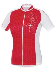 Gore E Hexagon Womens Jersey