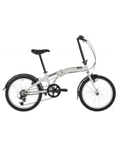 Freespirit Ruck 20-Inch Folding Bike