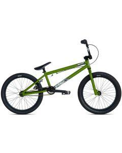 Stolen Stereo BMX Bike