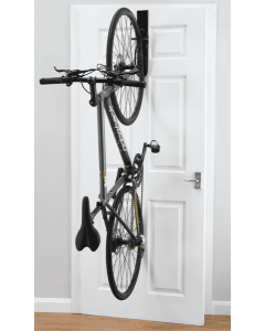 Gear Up Off The Door Single Bike Vertical Rack