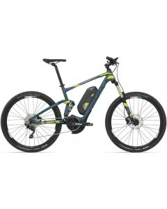 Giant Full-E+ 2 2016 Electric Bike