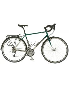 Dawes Excel 631 2017 Mens Bike