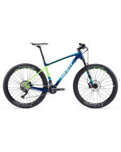 Giant XTC Advanced 2 27.5 2017 Bike