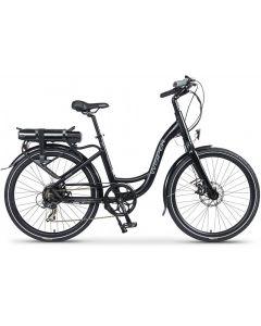 Wisper 705 SE Step-Thru 575Wh 26-Inch Electric Bike