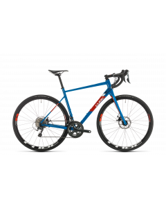 Cube Attain Race 2020 Bike