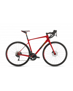 Cube Attain GTC SL 2020 Bike