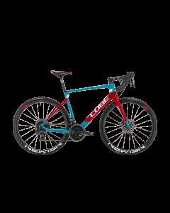 Cube Agree C:62 SLT 2020 Bike