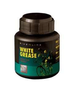 MotoRex Bike White Grease