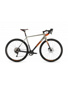 Cube NuRoad SL 2020 Bike