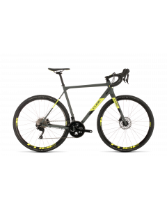 Cube Cross Race Pro 2020 Bike
