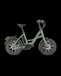 Cube Compact Hybrid 2020 Electric Bike