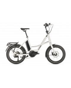 Cube Compact Hybrid Sport 2020 Electric Bike