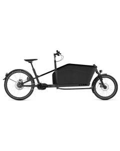 Cube Cargo Dual Hybrid 2020 Electric Bike