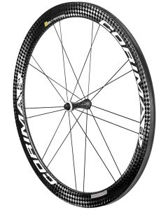 Corima 47mm S+ Tubular Front Wheel