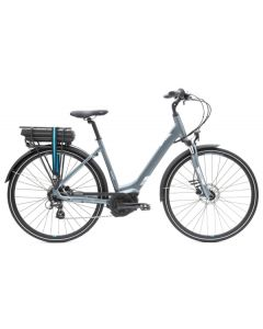 Giant Entour E+ 2 Step-Thru 2018 Womens Electric Bike