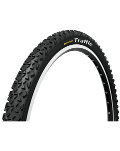 Continental Traffic 24-Inch Tyre