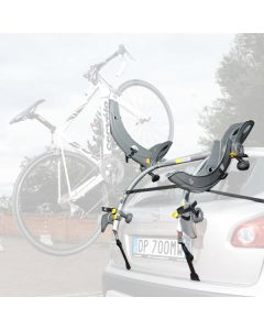 Saris Gran Fondo 2 Bike Car Rack