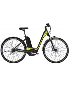 Bergamont E-Ville C Urban Electric Bike