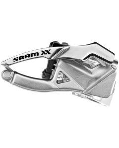 SRAM XX Low-Clamp Front Derailleur